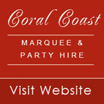 Cairns Party Hire by Coral Coast Party Hire