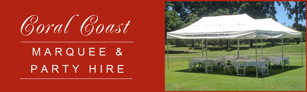 Coral Coast Marquee & Party Hire